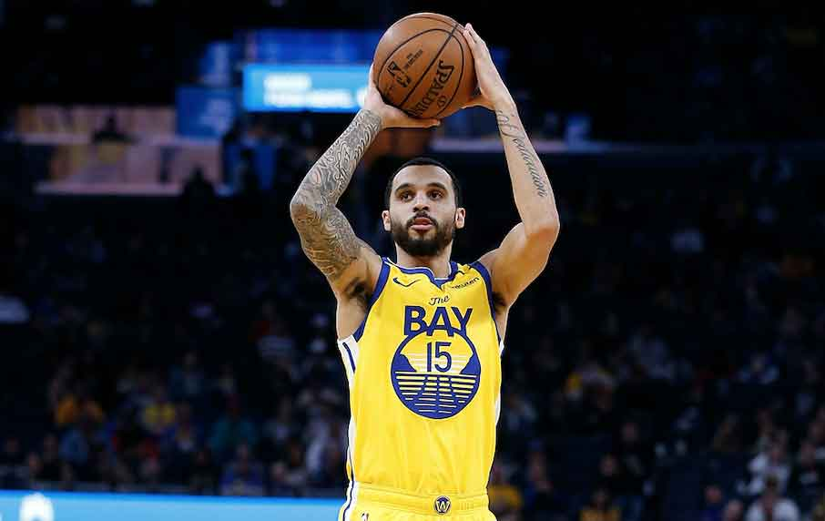 mychal mulder nba basketball player