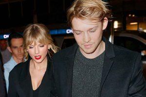 Taylor Swift and Joe-Alwyn