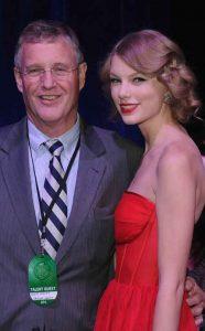 Taylor Swift Dad