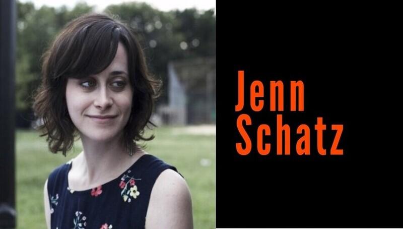 Jenn Schatz 1